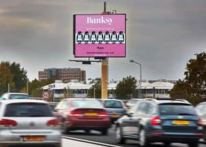 Reclamemasten en Billboards