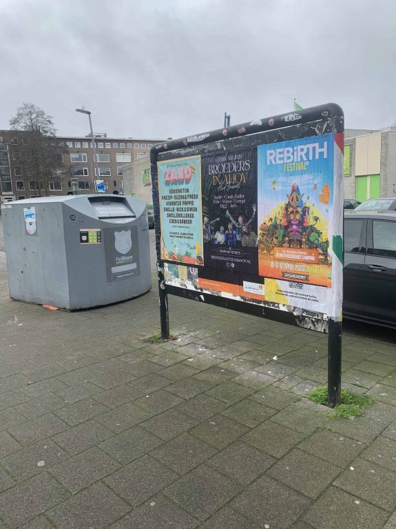 Posters Rotterdam